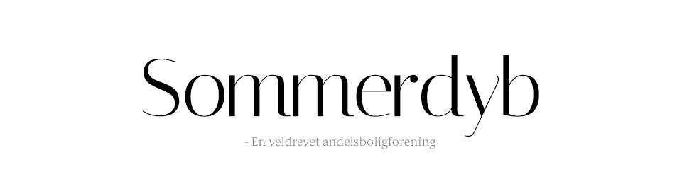Sommerdyb